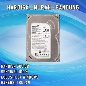 Harga hardisk 500 gb pc komputer   HARGALOKA.COM