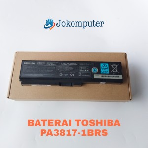 Harga baterai original laptop toshiba satellite l745 l740 l735 l730 | HARGALOKA.COM