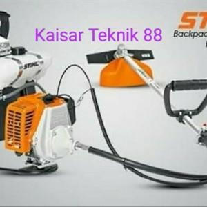 Harga mesin rumput stihl brushcutter stihl | HARGALOKA.COM