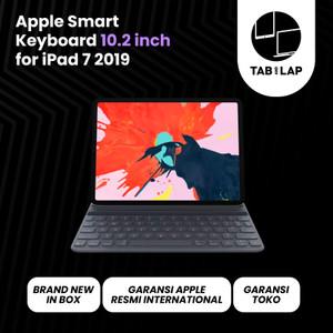 Harga apple smart keyboard for ipad 7 7th gen 10 2 inch 2019 black   HARGALOKA.COM