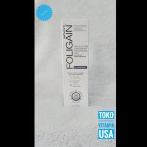 Harga foligain women triple action conditioner for thinning hair 2   HARGALOKA.COM