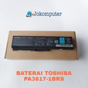 Harga baterai laptop toshiba satellite original l745 c600 l740 c640 | HARGALOKA.COM