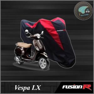 Harga cover sarung pelindung motor vespa lx fusion r gen 1   | HARGALOKA.COM