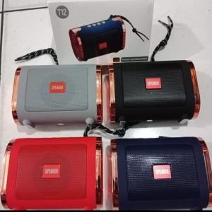 Harga speaker bluetooth t12 portable speaker music bok wireless t | HARGALOKA.COM