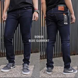 Harga celana jeans panjang pria big size celana pria slimfit size jumbo 5 xl   s | HARGALOKA.COM