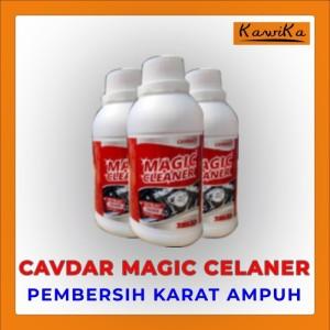 Harga cavdar magic cleaner penghilang karat pada mobil amp | HARGALOKA.COM