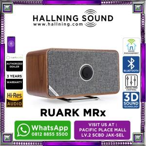 Harga ruark audio mrx connected wireless wired speaker   | HARGALOKA.COM