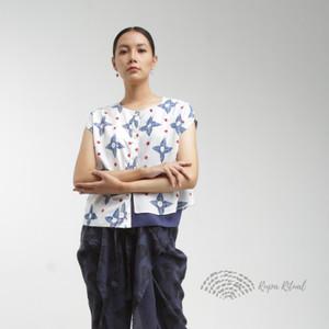 Harga baju jamang dangdaunan bodas by rupa | HARGALOKA.COM