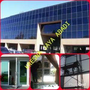 Harga kaca film 3m khusus jendela ruko toko gedung kantor rumah | HARGALOKA.COM