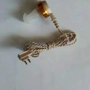 Harga alat bantu dengar speaker dan kabel hearing aid siap | HARGALOKA.COM