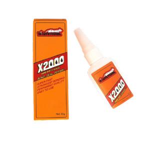 Harga lem x2000 lem super perekat kuat untuk semua | HARGALOKA.COM