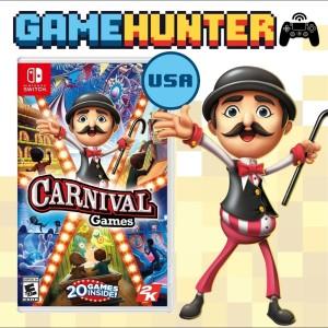 Harga nintendo switch carnival | HARGALOKA.COM