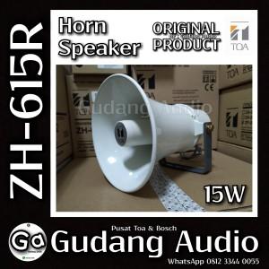 Harga horn speaker toa zh 615r zh 615 r 15 watt | HARGALOKA.COM