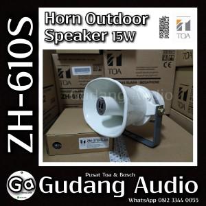 Harga horn speaker toa zh 610s zh 610 s 10 | HARGALOKA.COM