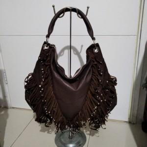 Harga tas wanita shoulder bag model   HARGALOKA.COM
