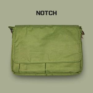 Harga messenger bag tas kerja kuliah tas unik slingbag tas | HARGALOKA.COM