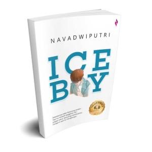 Harga novel ice boy   | HARGALOKA.COM
