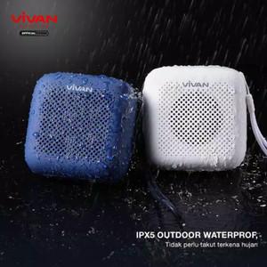 Harga speaker vivan vs1 bluetooth 5 0 outdoor | HARGALOKA.COM