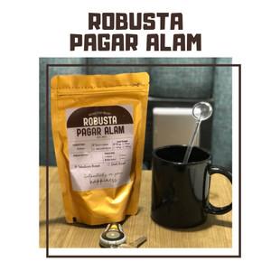Harga kopi robusta pagar alam kemasan ekonomis 100 | HARGALOKA.COM