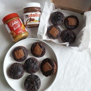 Harga jolly taste gluten free choco banana cake   | HARGALOKA.COM