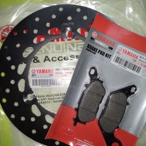 Katalog Paket Monoblok Piringan Cakram Nissin Selang R Katalog.or.id
