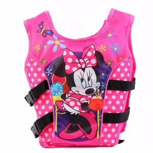 Harga pelampung jaket renang anak jaket puddle minnie cewe   | HARGALOKA.COM
