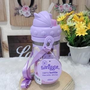 Harga smiggle carry bottle original   botol minum smiggle tritan | HARGALOKA.COM