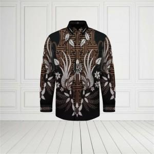 Harga batik tulis pria katun primisima | HARGALOKA.COM