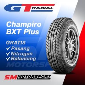 Harga gt radial champiro bxt plus 155 80 r12 ban | HARGALOKA.COM