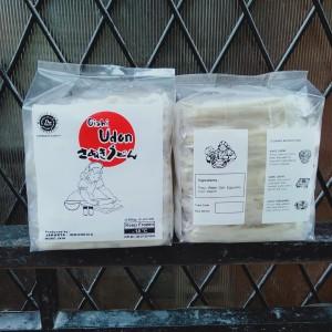 Harga udon frozen murah 150gram 7pcs pack hanya kirim via grab dan | HARGALOKA.COM