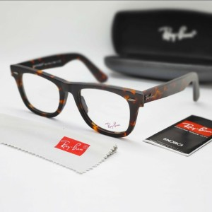 Harga kacamata frame ray ban wf 5121 premium grade   HARGALOKA.COM