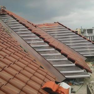 Harga atap baja genteng metal dan | HARGALOKA.COM