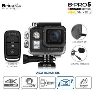 Harga brica bpro 5 alpha edition 4k mark iii s   ae3s   black   seri | HARGALOKA.COM