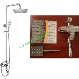 Info Shower Tiang Panas Dingin I Rain Shower K007a Katalog.or.id