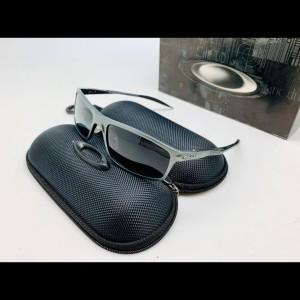 Harga kacamata pria   fashion cowok kacamata oakley new model fullset   | HARGALOKA.COM
