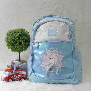 Harga smiggle backpack original   tas anak sekolah smiggle frozen   HARGALOKA.COM
