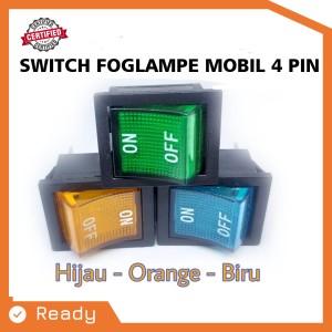Info Saklar Switch Piano On Off Lampu Dc 3 Pin Kuning Yellow Katalog.or.id