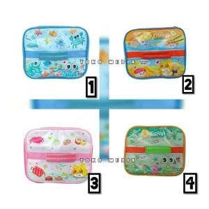 Harga tas bekal lunch bag alumunium foil untuk tempat makan yooyee   | HARGALOKA.COM