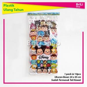 Katalog Goodybag Plastik Jinjing Karakter Ultah Plastik Snack Ulang Tahun Katalog.or.id