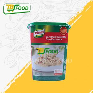 Harga knorr bumbu golden salted egg powder dan sauce mix carbonara halal     HARGALOKA.COM