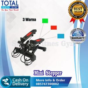 Harga alat fitness mini stepper tl 515 alat olahraga | HARGALOKA.COM