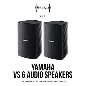 Harga yamaha vs 6 audio | HARGALOKA.COM
