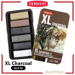 Katalog Xl Charcoal Derwent Set Katalog.or.id