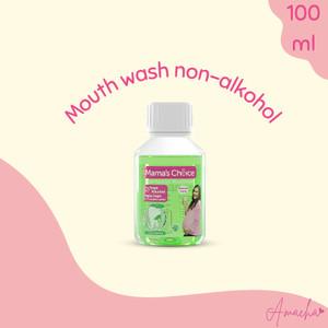 Harga Mama 39 S Choice Mouthwash Obat Kumur Khusus Ibu Hamil Dan Menyusui Katalog.or.id