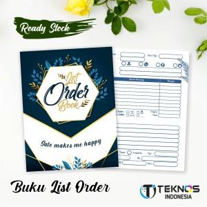 Harga buku olshop ready stok murah buku list order online   HARGALOKA.COM