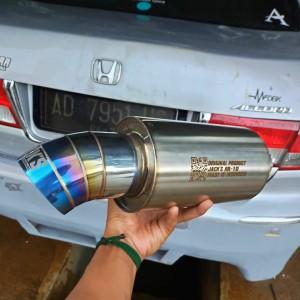 Harga muffler jack 39 s exhaust ar | HARGALOKA.COM