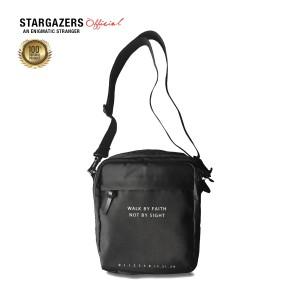 Harga stargazers walk by faith sling bag tas selempang | HARGALOKA.COM