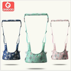 Harga spesial premium baby moon walker aiebao alat bantu jalan bayi aiebao   merah | HARGALOKA.COM