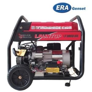 Harga genset portable 2 5 kw 2500 watt electric | HARGALOKA.COM