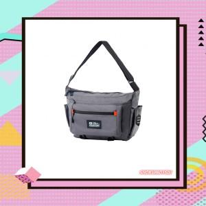 Harga waist bag sling bag tas slempang pria kuzatura nc 101   | HARGALOKA.COM